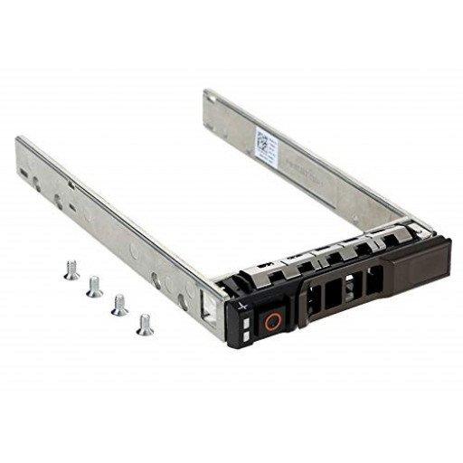 """HDD Caddy 2.5"""" 0G176J pentru server Dell Poweredge Gen11/Gen12/Gen13/Gen14"""