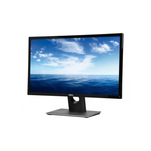 Dell SE2416H, 23.8 inch WLED IPS, 1920 x 1080 Full HD, 16:9, HDMI