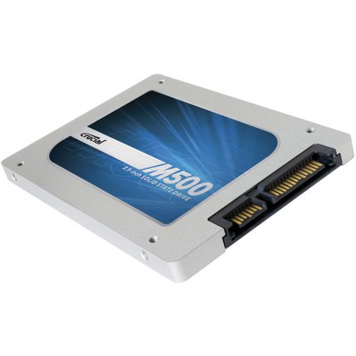 SSD Crucial de 240 GB