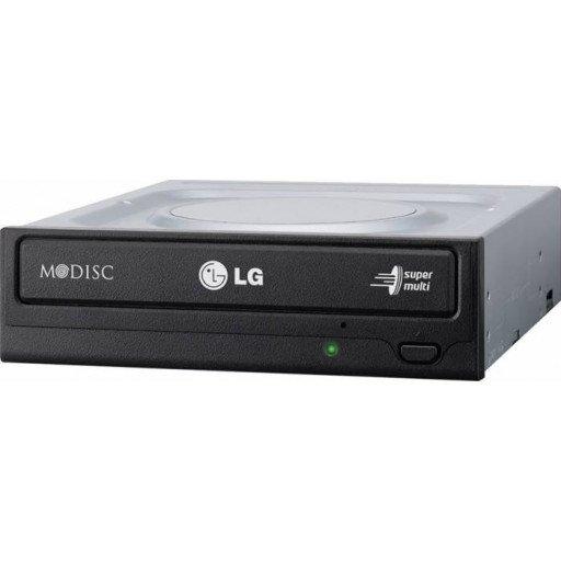 Unitate optica DVD-RW LG GH24NSD1 SATA - Negru