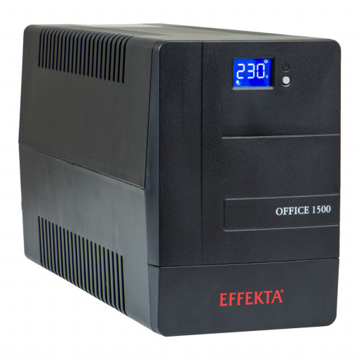 UPS Effekta Office 1500