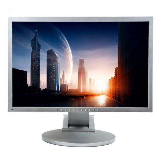 EIZO S2231W, 22 inch LCD, 1680 x 1050, 16:10