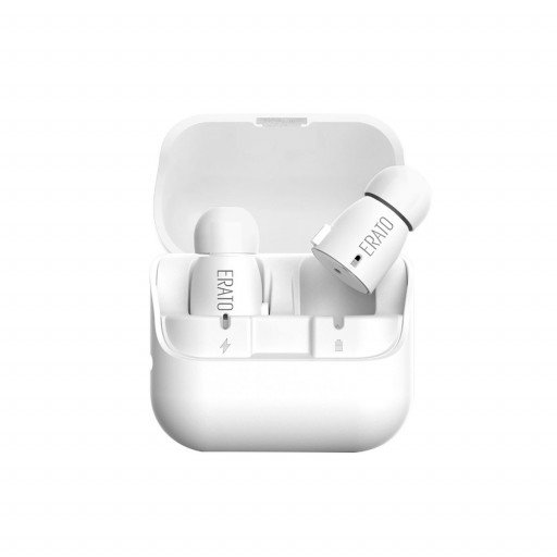 Casti in-ear wireless Erato Verse, alb