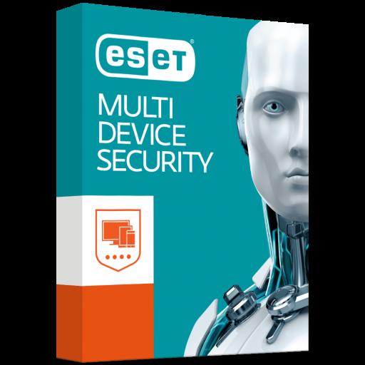 Licenta Eset Multi-Device Security, 3 dispozitive/ 1 an