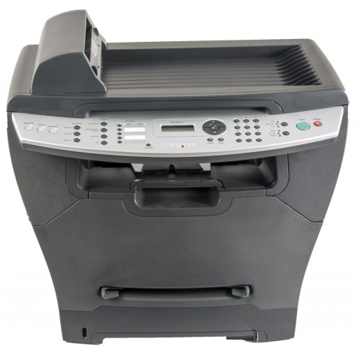 Imprimanta multifunctionala refurbished Lexmark X342N MFP