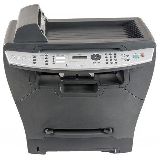 Imprimanta multifunctionala refurbished Lexmark X342N MFP