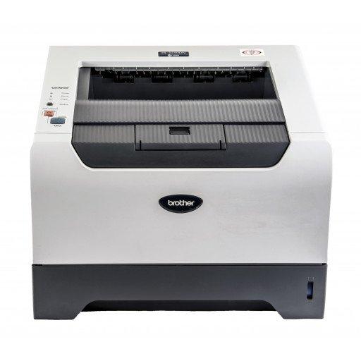 Imprimanta refurbished Brother HL-5250