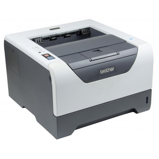 Brother HL-5340D Imprimanta Laser recondtionata