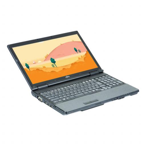 Fujitsu Lifebook A572 15.6 inch HD laptop second hand refurbished