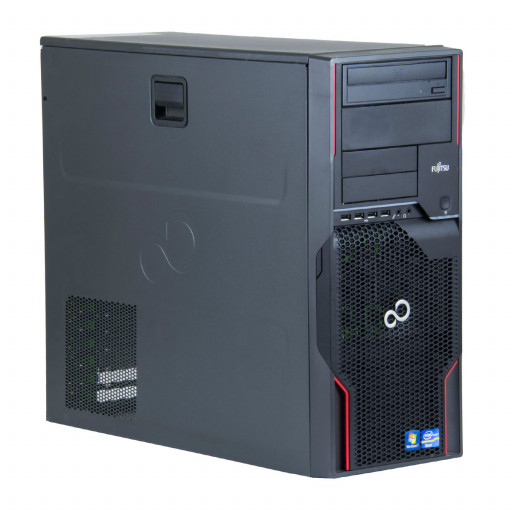 Fujitsu Celsius W520 workstation second hand refurbished