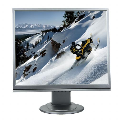 """Fujitsu E19-9, 19"""" LCD, 1280 x 1024"""