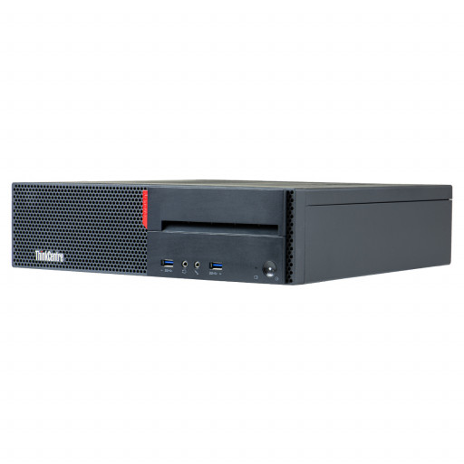 Lenovo ThinkCentre M800 SFF calculator second hand refurbished