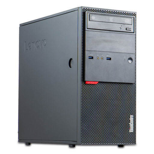 Lenovo ThinkCentre M800 Tower calculator second hand refurbished