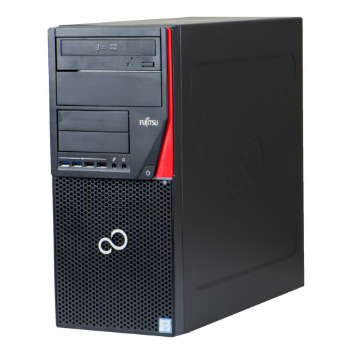 Fujitsu Esprimo P956 Intel Core i5-6500 3.20GHz, 8GB DDR4, 1 TB HDD, DVD-RW, Tower, calculator refurbished