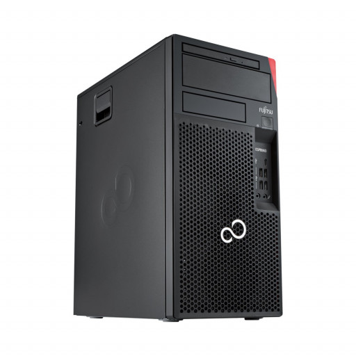 Fujitsu Esprimo P957 Intel Core i7-6700 3.40GHz, 8GB DDR4, 256GB SSD M.2, DVD-RW, Tower, calculator refurbished