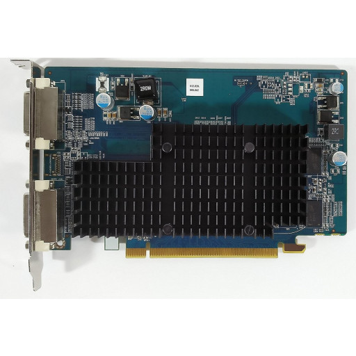 Placa video Fujitsu AMD Radeon HD7350 1 GB DDR3