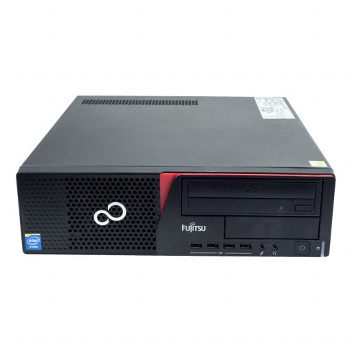 Fujitsu Esprimo E920 Intel Celeron G1820 2.70 GHz, 4 GB DDR 3, 250 GB HDD, DVD-RW, SFF