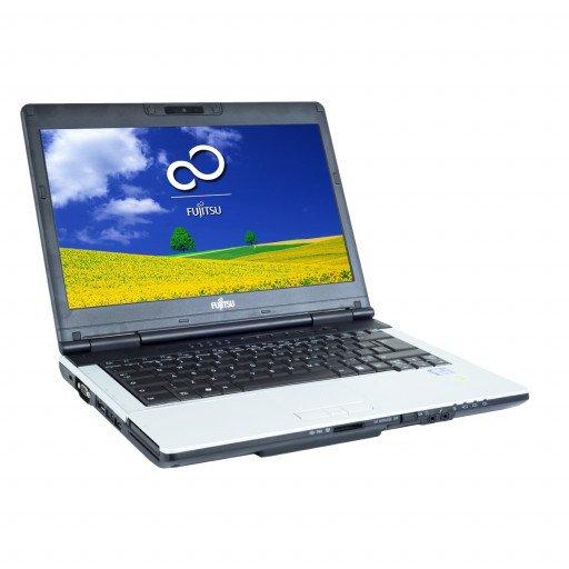 Fujitsu Lifebook S781 14 inch LED, Intel Core i5-2410M 2.30 GHz, 4 GB DDR 3, 250 GB HDD, DVD-RW, Webcam, Windows 10 Pro MAR
