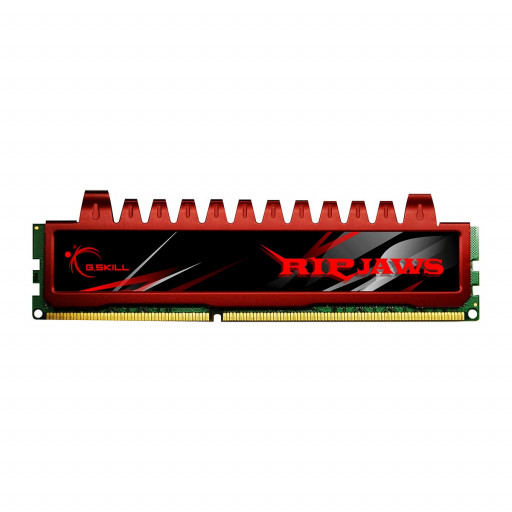 Memorie DDR3 2GB 1333 MHz G.Skill Ripjaws Red - second hand