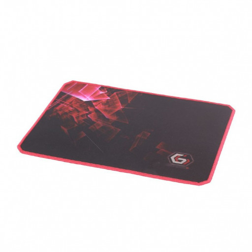 Mouse pad Gembird MP-GAMEPRO-S - Black/ Red