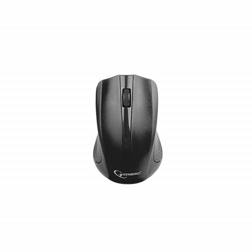 Mouse Gembird MUS-101 USB - Black