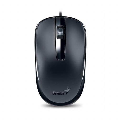 Mouse Genius DX-120 USB - Black