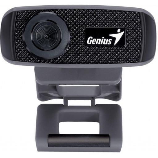 Camera Web Genius FaceCam 1000X