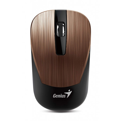 Mouse optic wireless Genius NX-7015 - Rosy Brown