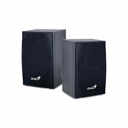 Boxe Genius 2.0 SP-HF160, 4W RMS, black