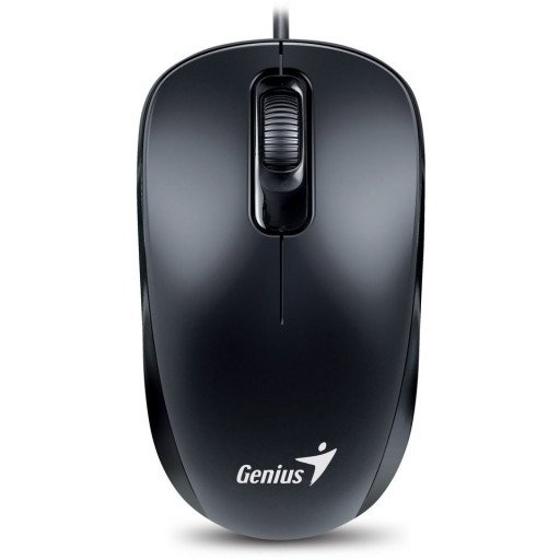 Mouse optic Genius DX-110 cu USB