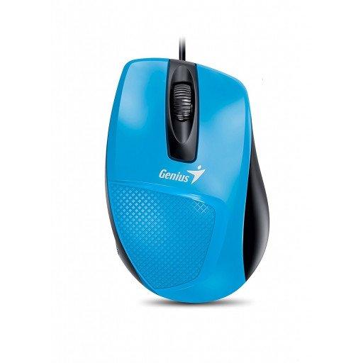 Mouse Genius DX-150X USB - Blue