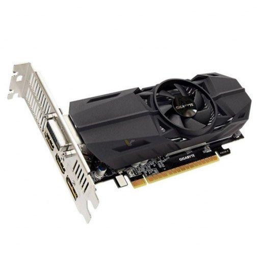Placa video Gigabyte nVidia GeForce GTX 1050 OC (GV-N1050OC-2GL) 2 GB GDDR5 128 bit - nou