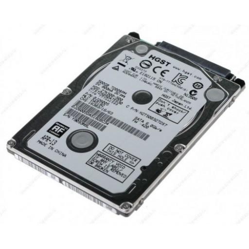 HDD notebook reconditionat HGST de 500 GB