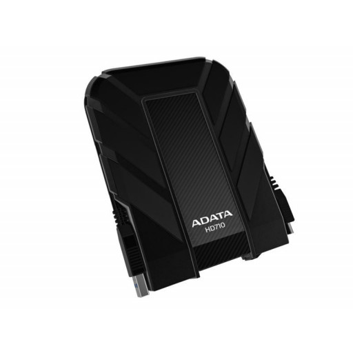 "HDD extern A-DATA 1 TB 2.5"" HD710 Black"