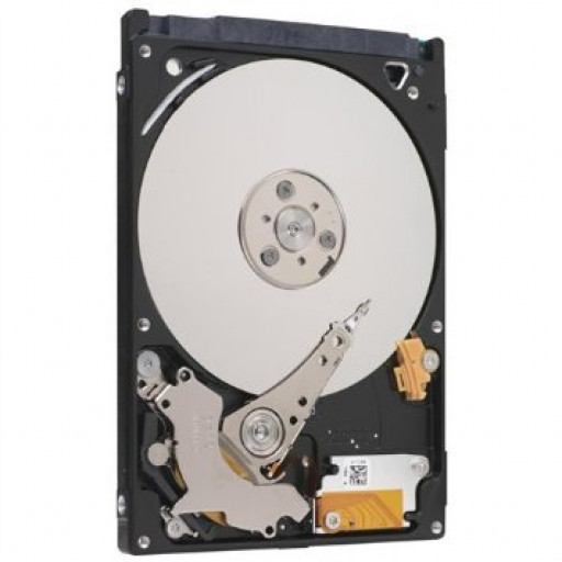 "HDD notebook 320 GB S-ATA Seagate 2.5"" - reconditionat"