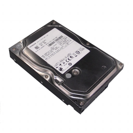 "HDD 320 GB Hitachi Deskstar 7K1000.C SATA-III 3.5"" - second hand"