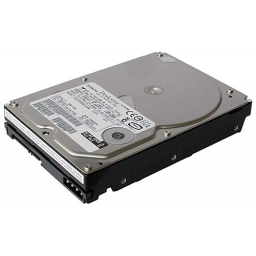 "HDD 1 TB Hitachi Deskstar SATA-II 3.5"" - second hand"