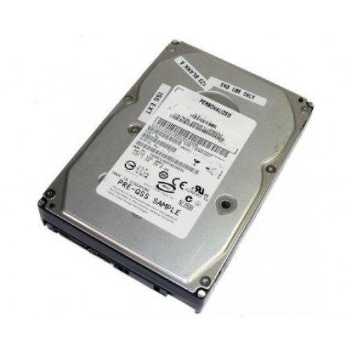 "HDD 300 GB Hitachi SAS 15k RPM 3.5"" - second hand"