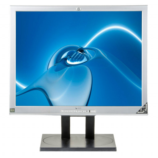 HP 2035, 20 inch LCD, 1600 x 1200