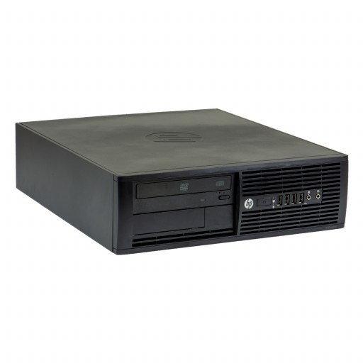 HP 4000 Pro Intel Pentium E5800 3.20 GHz, 4 GB DDR 3, 250 GB HDD, DVD-ROM, SFF