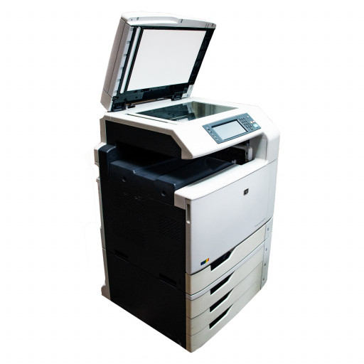 HP Color LaserJet 6040F MFP