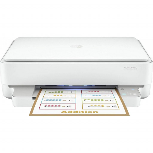 HP DeskJet Plus Ink Advantage 6075 All-in-One