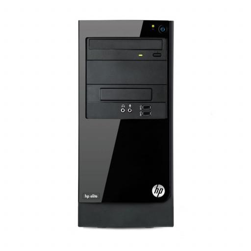 HP 7500 Elite Intel Core i5-3330 3.00GHz, 8GB DDR3, 256GB SSD, DVD-RW, Tower, calculator refurbished