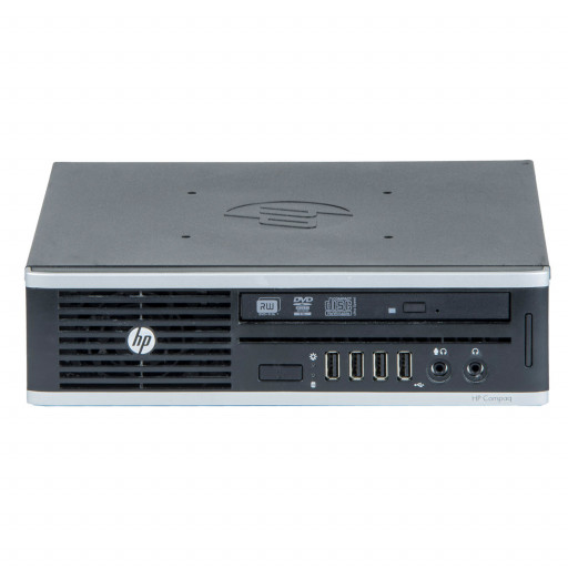 HP 8200 Elite Intel Core i5-2400 3.10GHz, 4GB DDR3 SODIMM, 500GB HDD, USDT, calculator refurbished