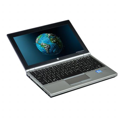 HP Elitebook 2170p 11.6 inch LED, Intel Core i5-3427U 1.80 GHz, 4 GB DDR 3, 320 GB HDD, Webcam, Windows 10 Pro MAR