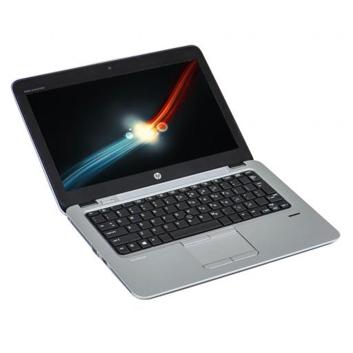 HP Elitebook 725 G3 12.5 inch LED, AMD A8-8600B 1.60GHz, 8GB DDR3, 256GB SSD, Webcam, laptop refurbished