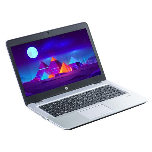 Laptop second hand refurbished HP Elitebook 745 G3 14 inch LED