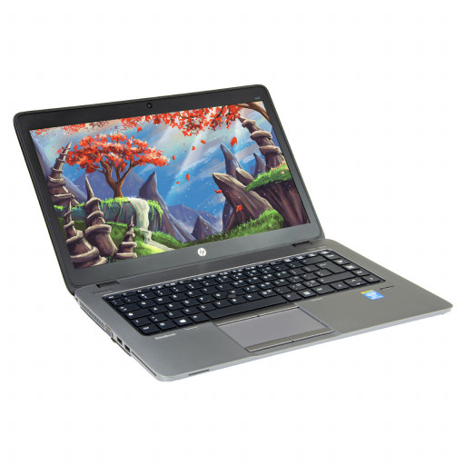 HP EliteBook 840 G1 14 inch laptop