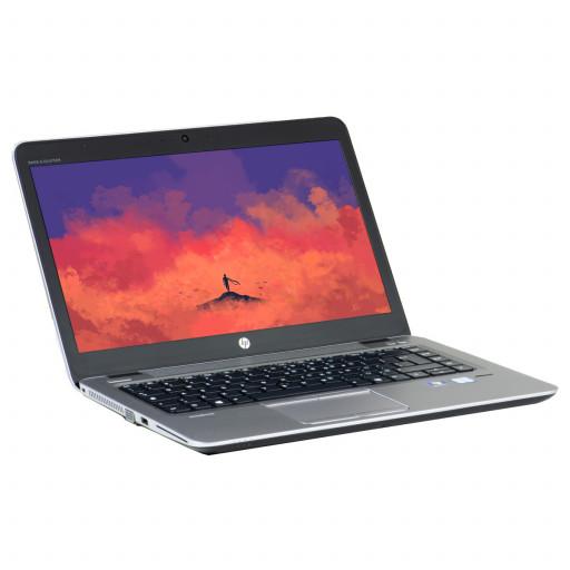 HP EliteBook 840 G3 14 inch LED laptop second hand recondiționat