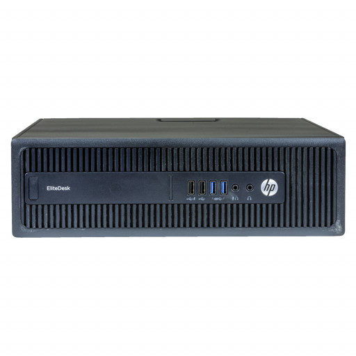 HP EliteDesk 705 G3 SFF calculator second hand reconditionat